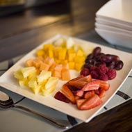 Fruit Breakfast